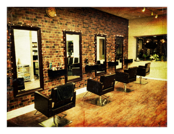 , Hair Technique On Pembina is a sophisticated & modern hair salon ...